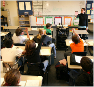manage classroom environments